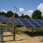 Solar panels, solar PV systems