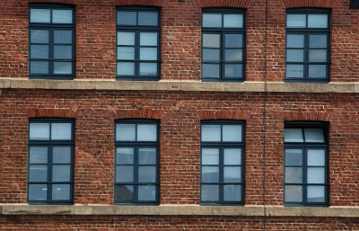 Security Solutions for Apartment Buildings and Complexes