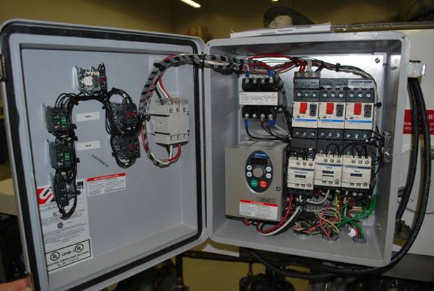 Electrical Panel And Wiring Upgrades For Added Protection