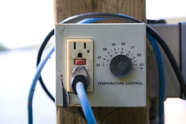 Do You Know If the Wiring in Your Hot Tub is Safe?