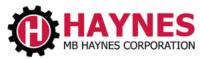 MB HAYNES Corporation, Asheville NC