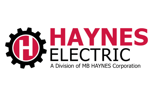 Haynes heating and cooling logo