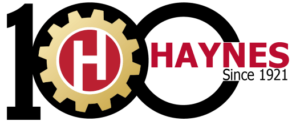 MB HAYNES Corporation, Asheville NC
